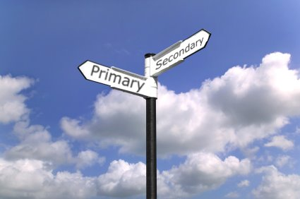 primary-secodary-signpost